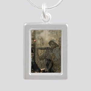 Vietnam Veterans Memorial Necklaces